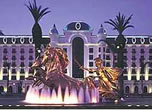 Emperors Palace Hotel Resort Casino