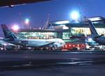 OR Tambo Airport