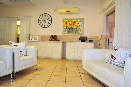 Accommodation At OR Tambo Airport