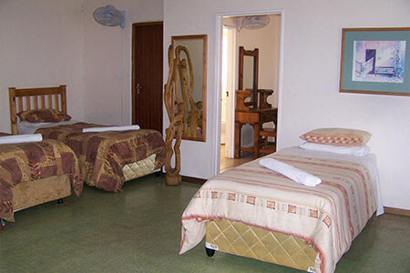 Bed & Breakfast Accommodation Near OR Tambo Aiport
